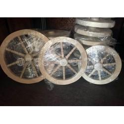 Roti din lemn pentru fantana