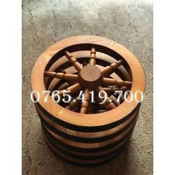 Roata din lemn de 40cm
